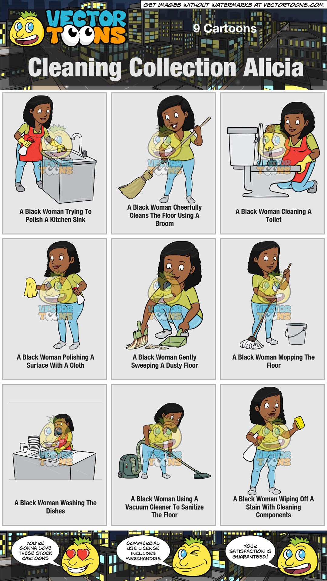 Cleaning Collection Alicia – Clipart by Vector Toons on british cartoons, spray in shoes cartoons, asian cartoons, european cartoons, urdu cartoons, russian cartoons, ukrainian cartoons, conditioner cartoons, dutch cartoons, poland cartoons, turkish cartoons, work goal cartoons, japanese cartoons, korean cartoons, iranian cartoons, french cartoons, italian cartoons, nail salon funny cartoons, arabic cartoons, american cartoons,