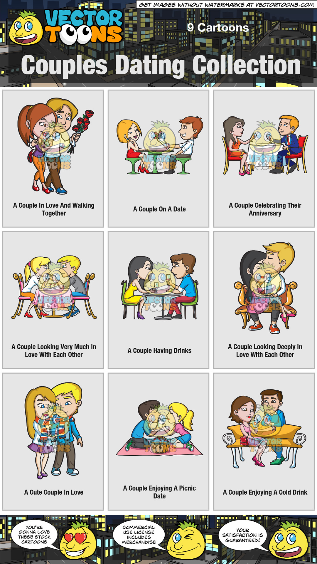 Couples Dating Collection thumbnail