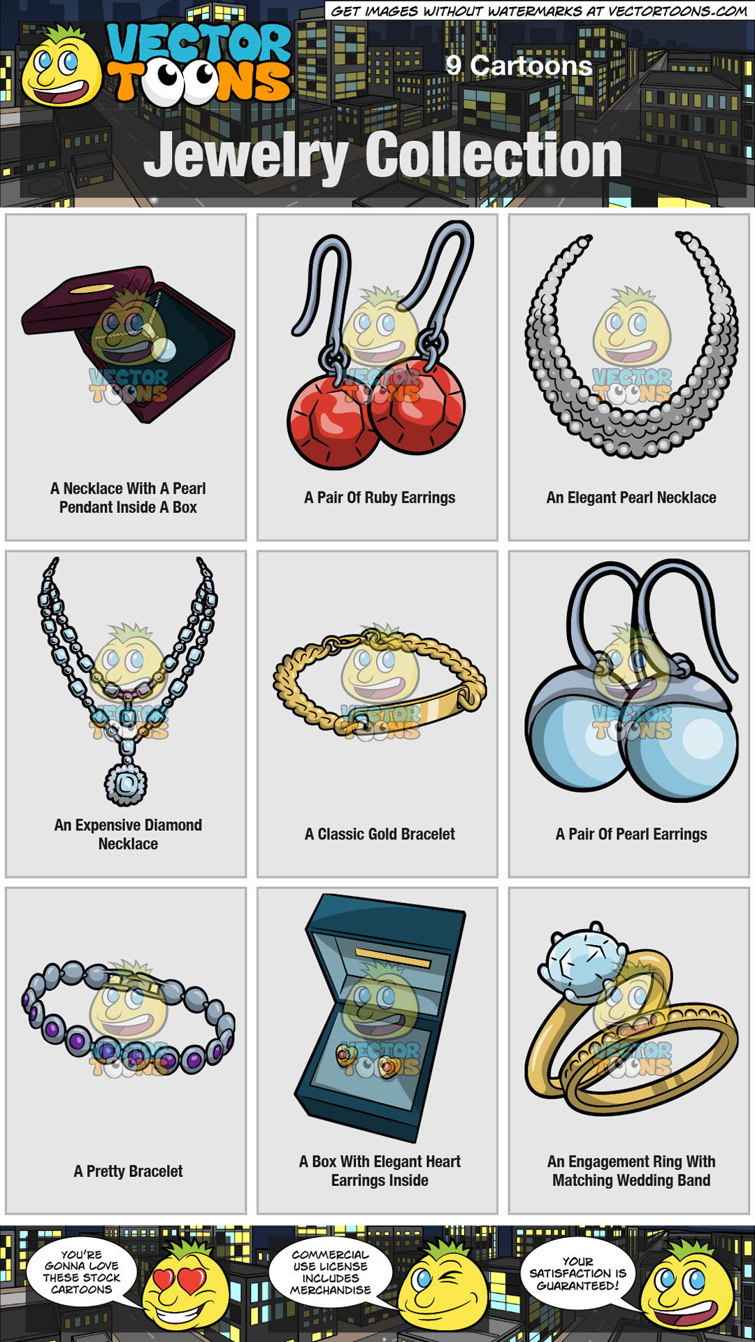 Jewelry Collection thumbnail