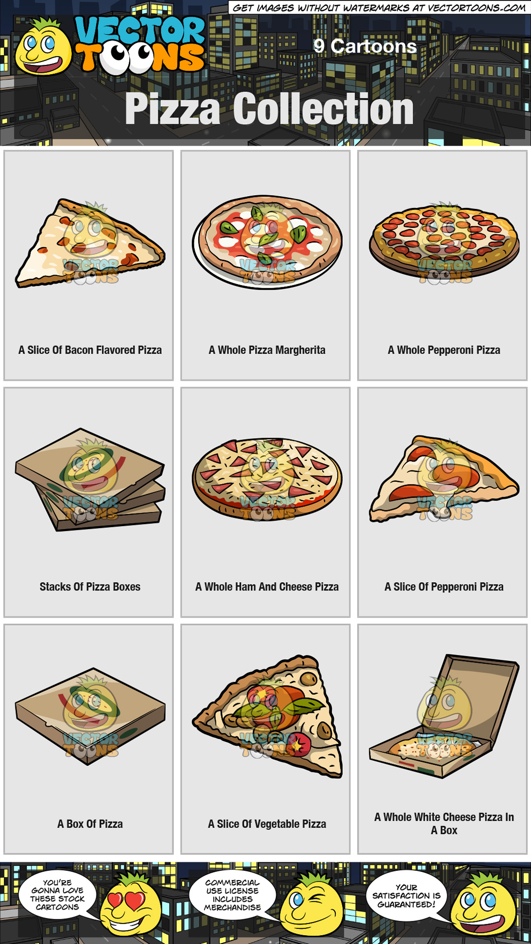 Pizza Collection thumbnail